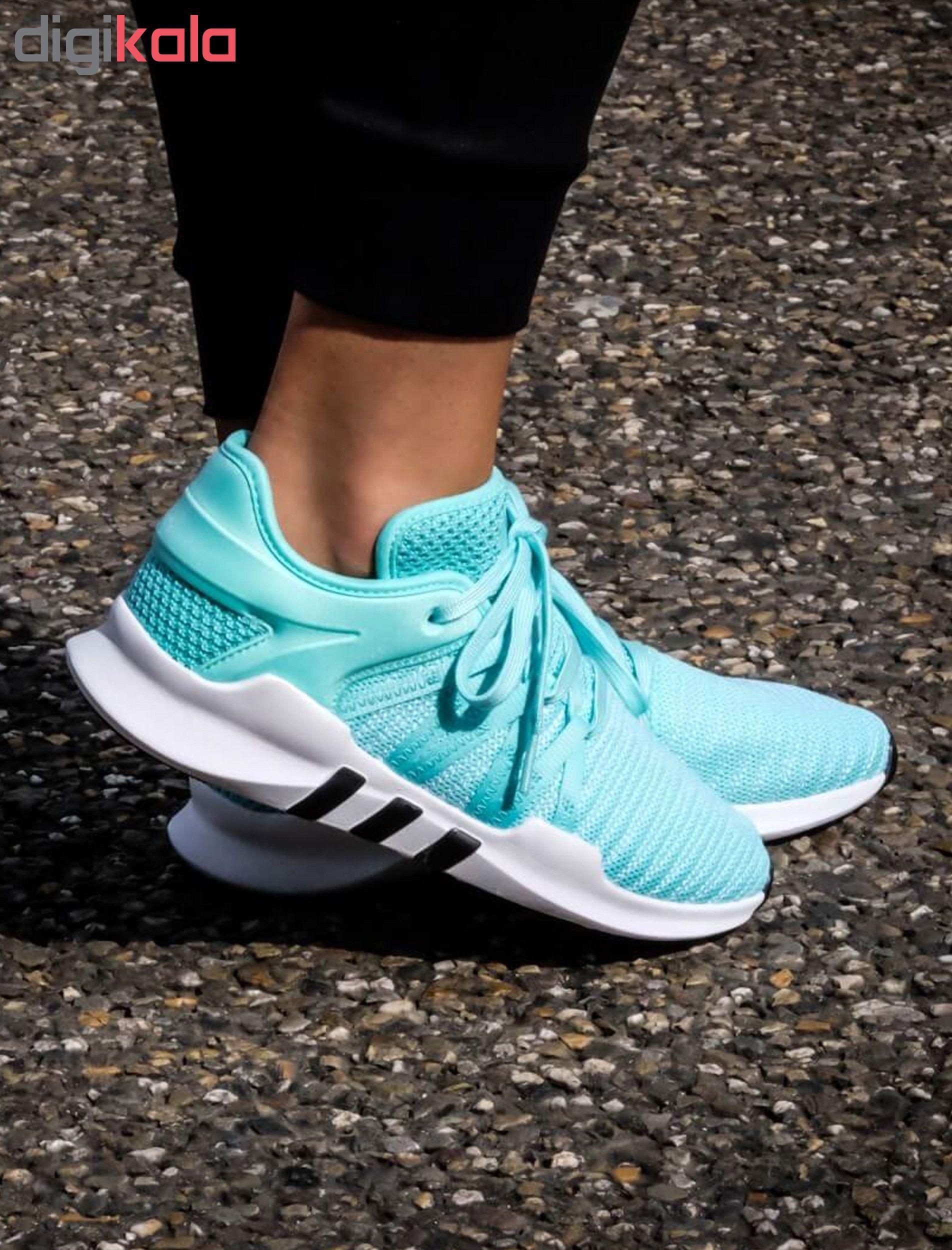 کفش راحتی زنانه آدیداس مدل eqt کد BZ0000