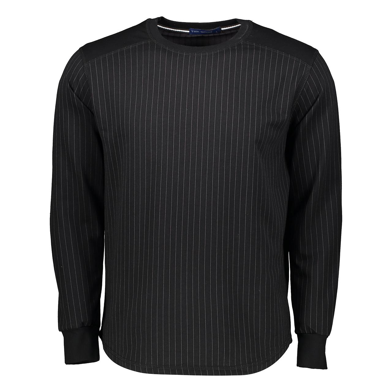 تی شرت آستین بلند لانگ مردانه تارکان کد 268