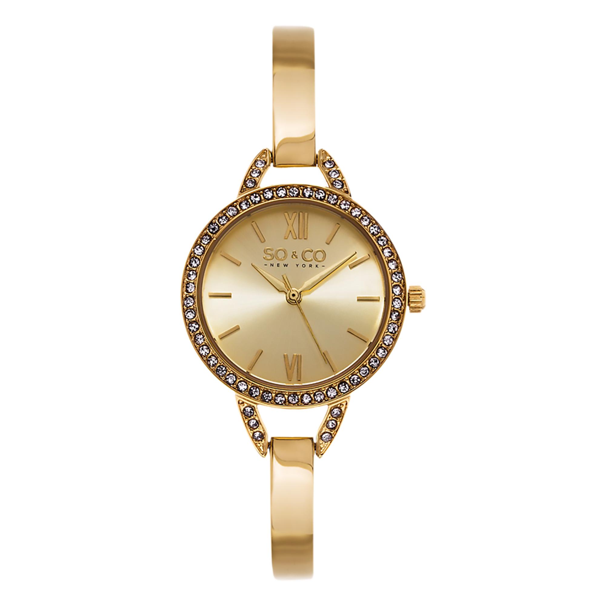 ساعت مچی عقربه ای زنانه سو اند کو مدل 5088.3