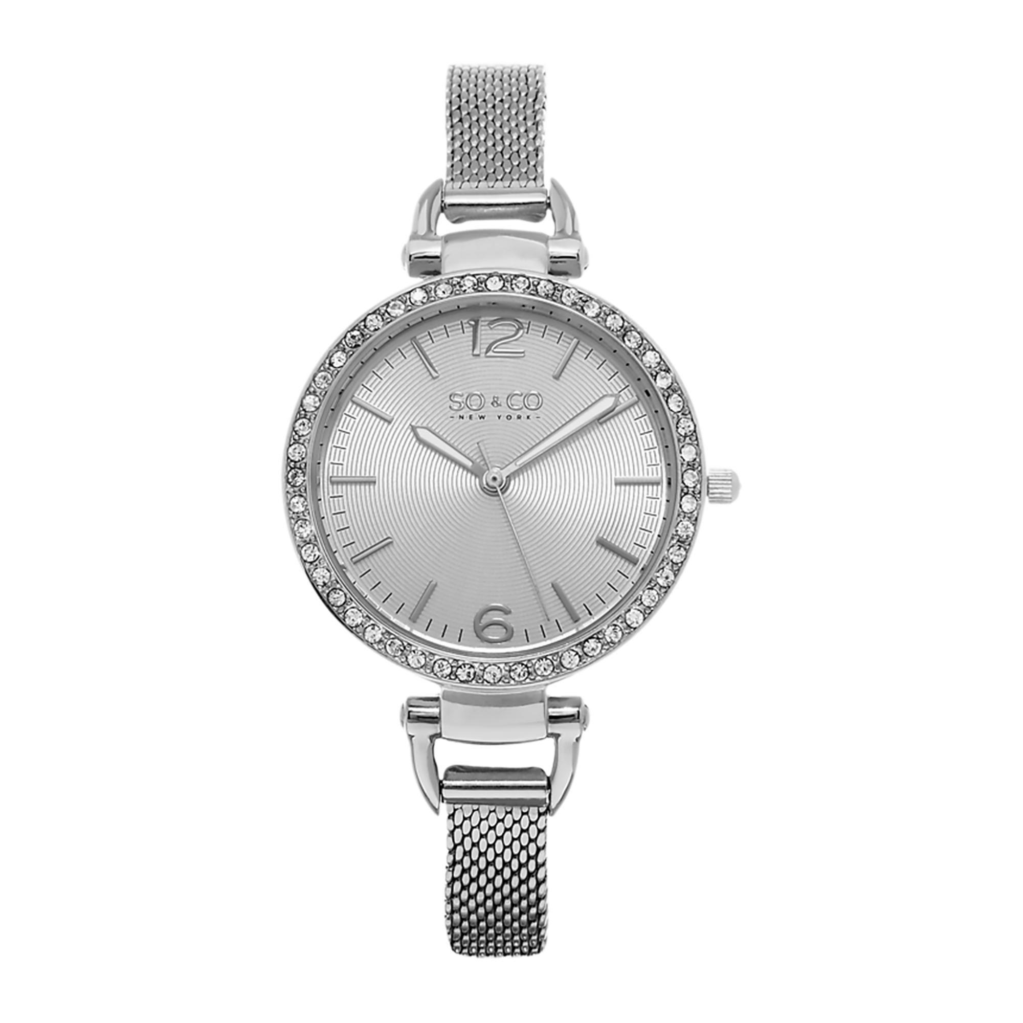ساعت زنانه برند سو اند کو مدل 5061m.1