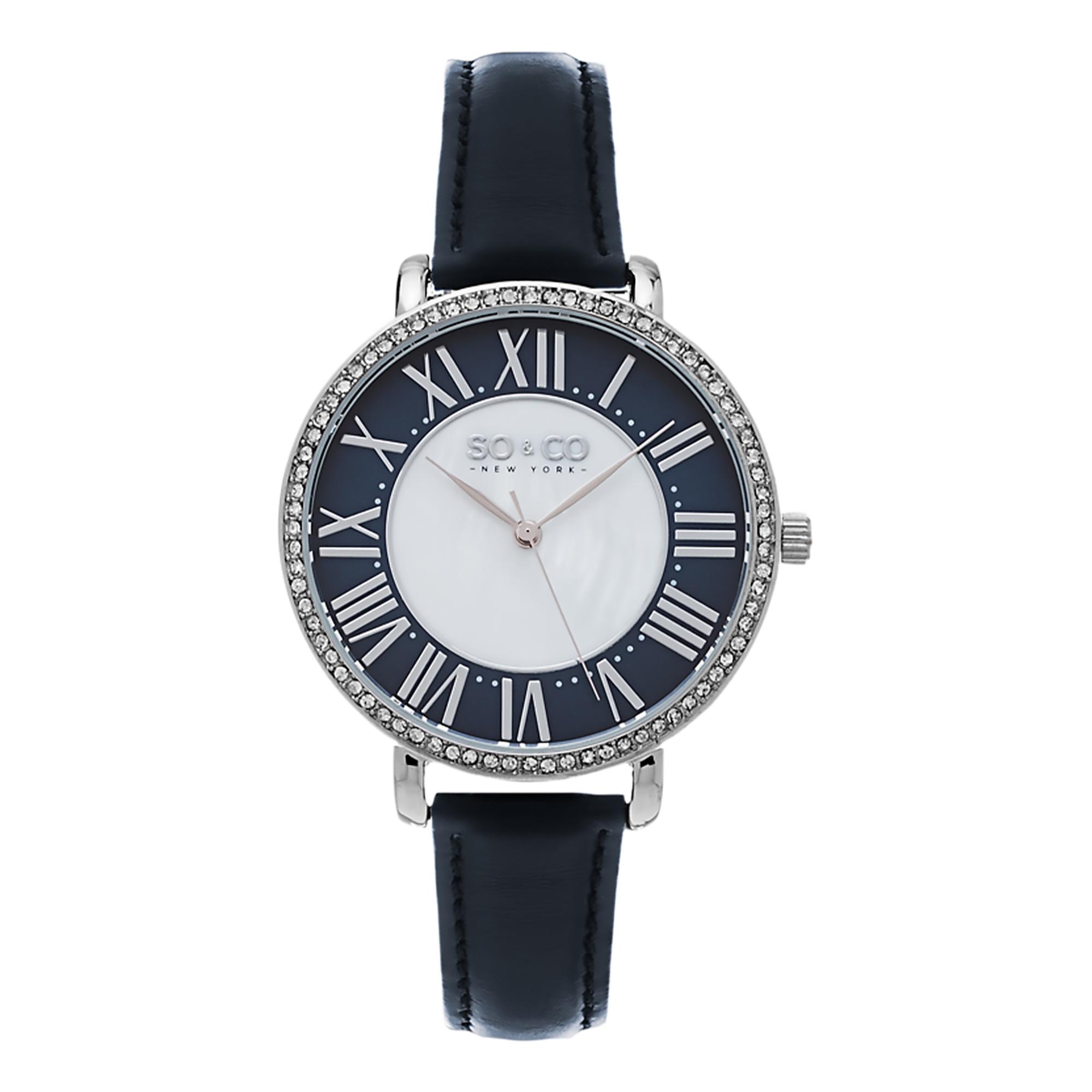 ساعت مچی عقربه ای زنانه سو اند کو مدل 5090.2