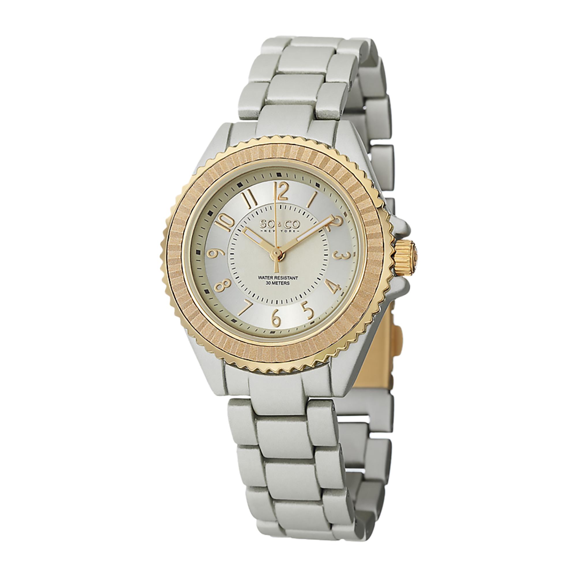 ساعت مچی عقربه ای زنانه سو اند کو مدل5036.2