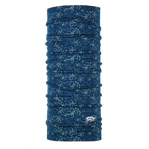 دستمال سر و گردن پک مدل Merino Wool Fiore Mynt