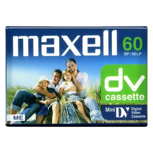 فیلم mini DV مکسل مدل SP60