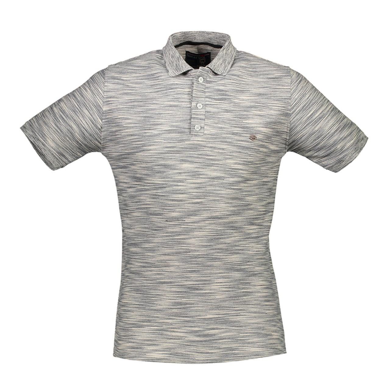 تی شرت آستین کوتاه تارکان کد 138-3