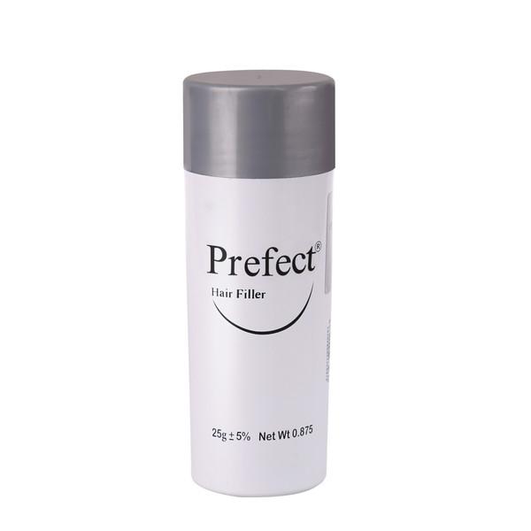 پودر پرپشت کننده مو پرفکت کد01 مقدار 50 گرم رنگ مشکی