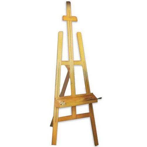 پایه نگهدارنده بوم چوبی - سایز بزرگ