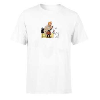 تی شرت زنانه طرح tandog کد 149 |