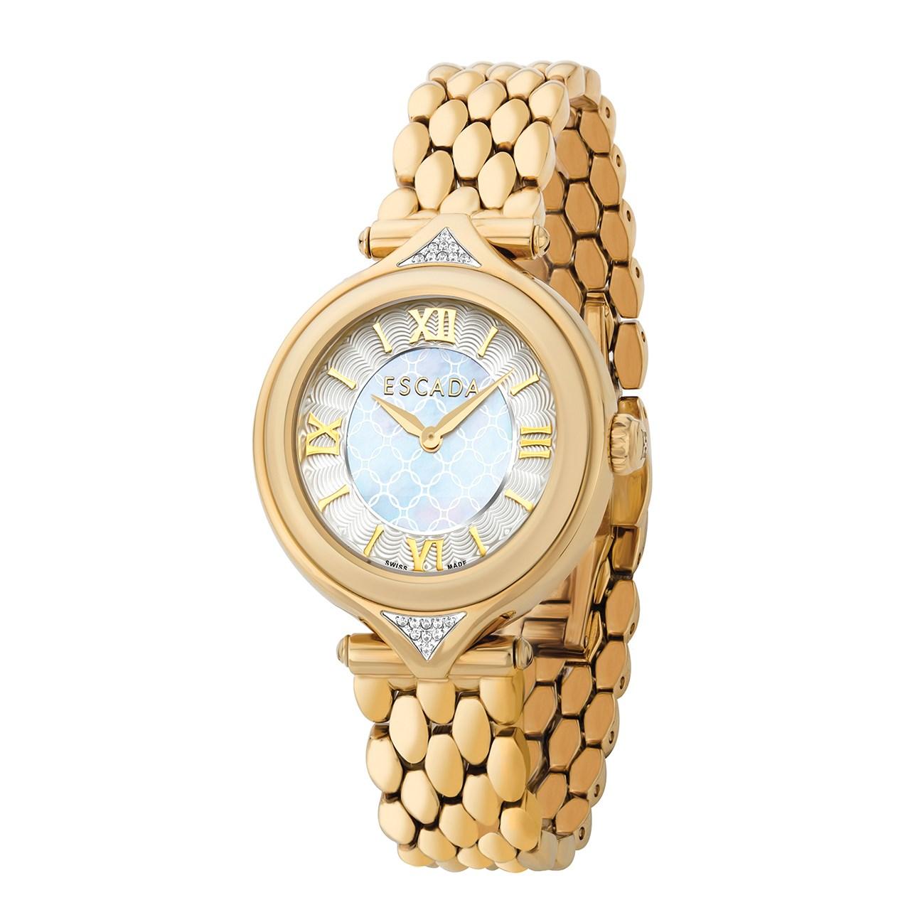 ساعت مچی عقربه ای زنانه اسکادا مدل EW5135012