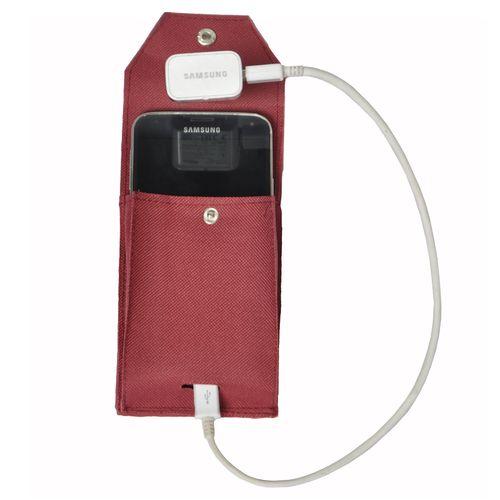 نگهدارنده شارژر موبایل کد 1009