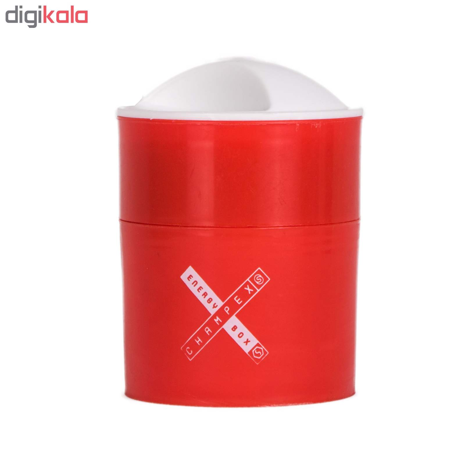 جعبه نگهدارنده دارو چمپکس مدل Energy Box main 1 1