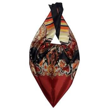 روسری زنانه مدل Talakoob zr.bl |
