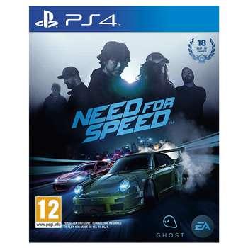 بازی Need For Speed مخصوص PS4