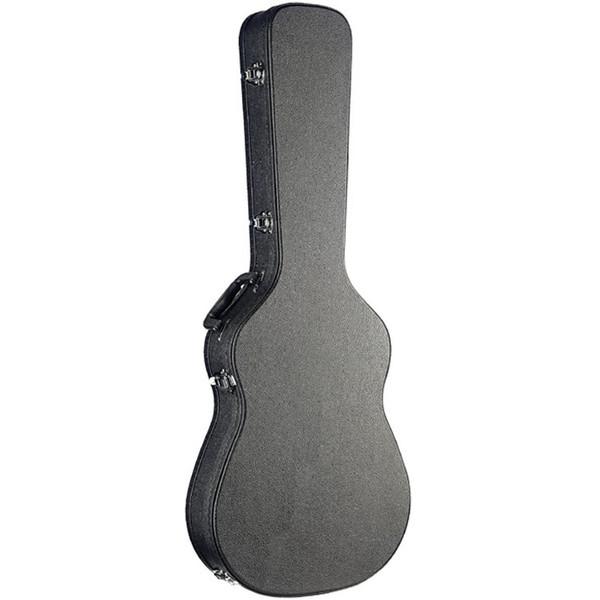 هارد کیس گیتار آکوستیک الکتریک استگ مدل GCA-C Thin