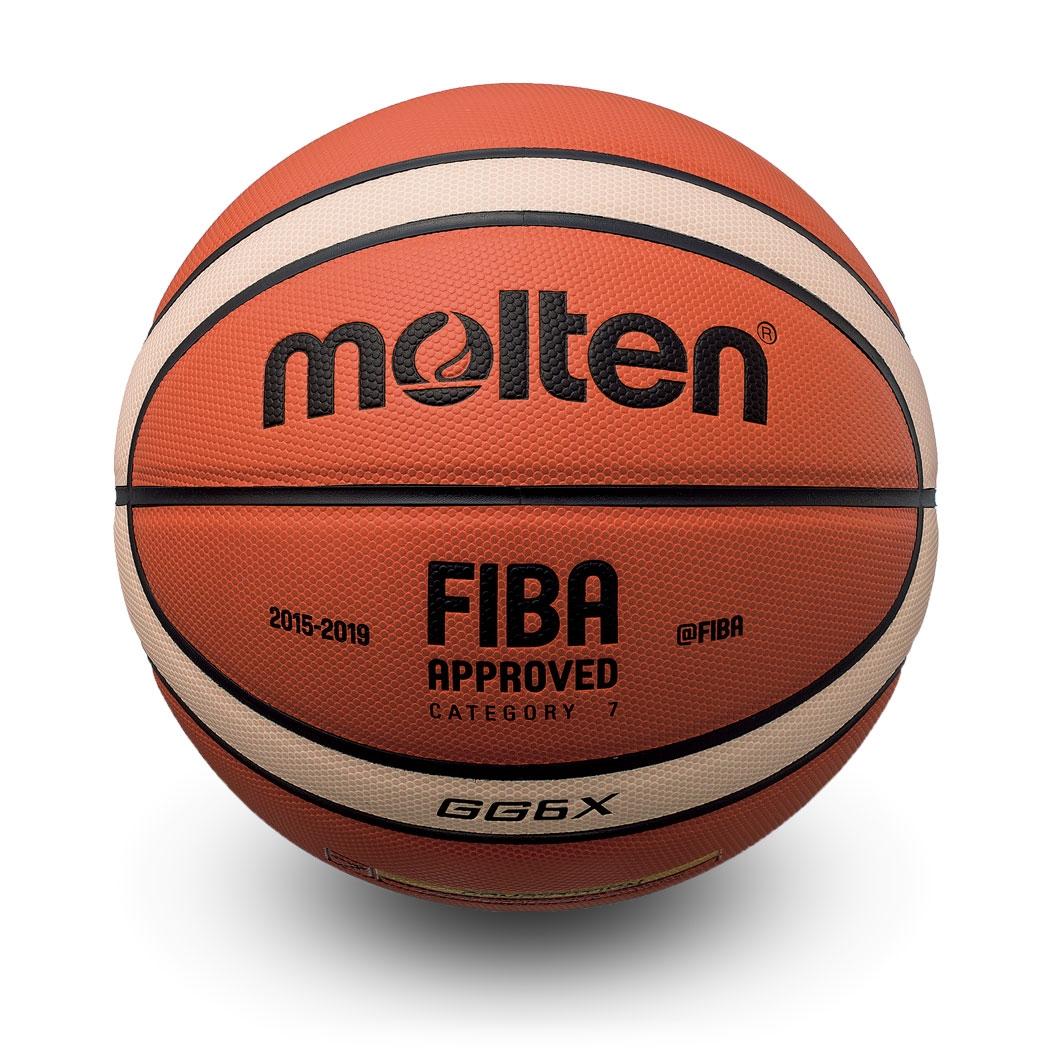 توپ بسکتبال مولتن مدل GG6X CATEGORY 7 سایز 6