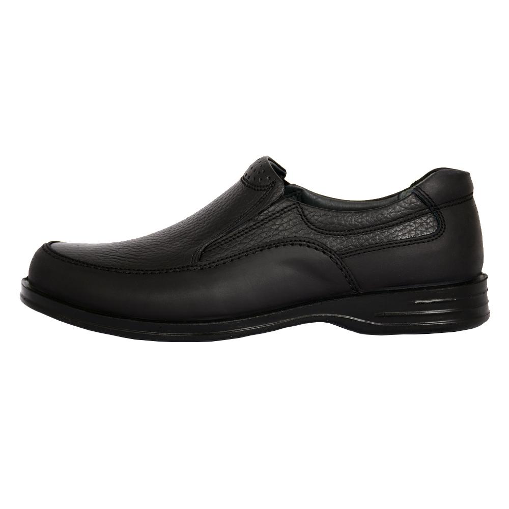 کفش مردانه شهپر مدل 1202 کد 03