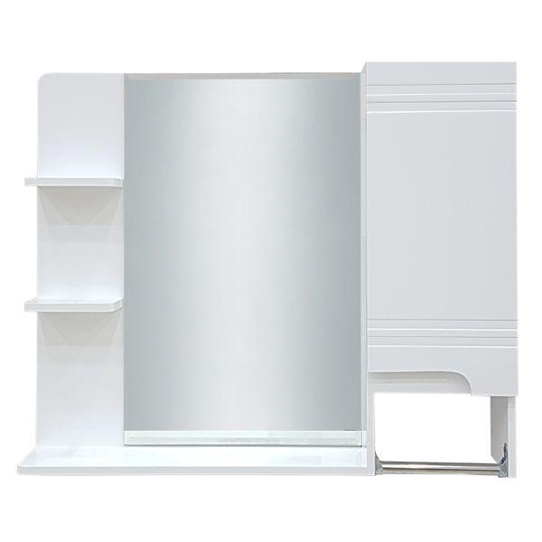 ست آینه و باکس مدل فوکا کد A101