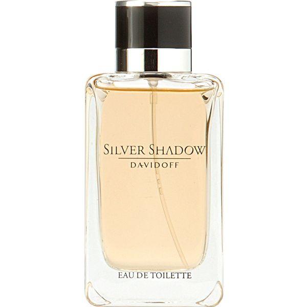 e242286f1 مشخصات، قیمت و خرید ادو تویلت مردانه داویدف مدل Silver Shadow حجم ...