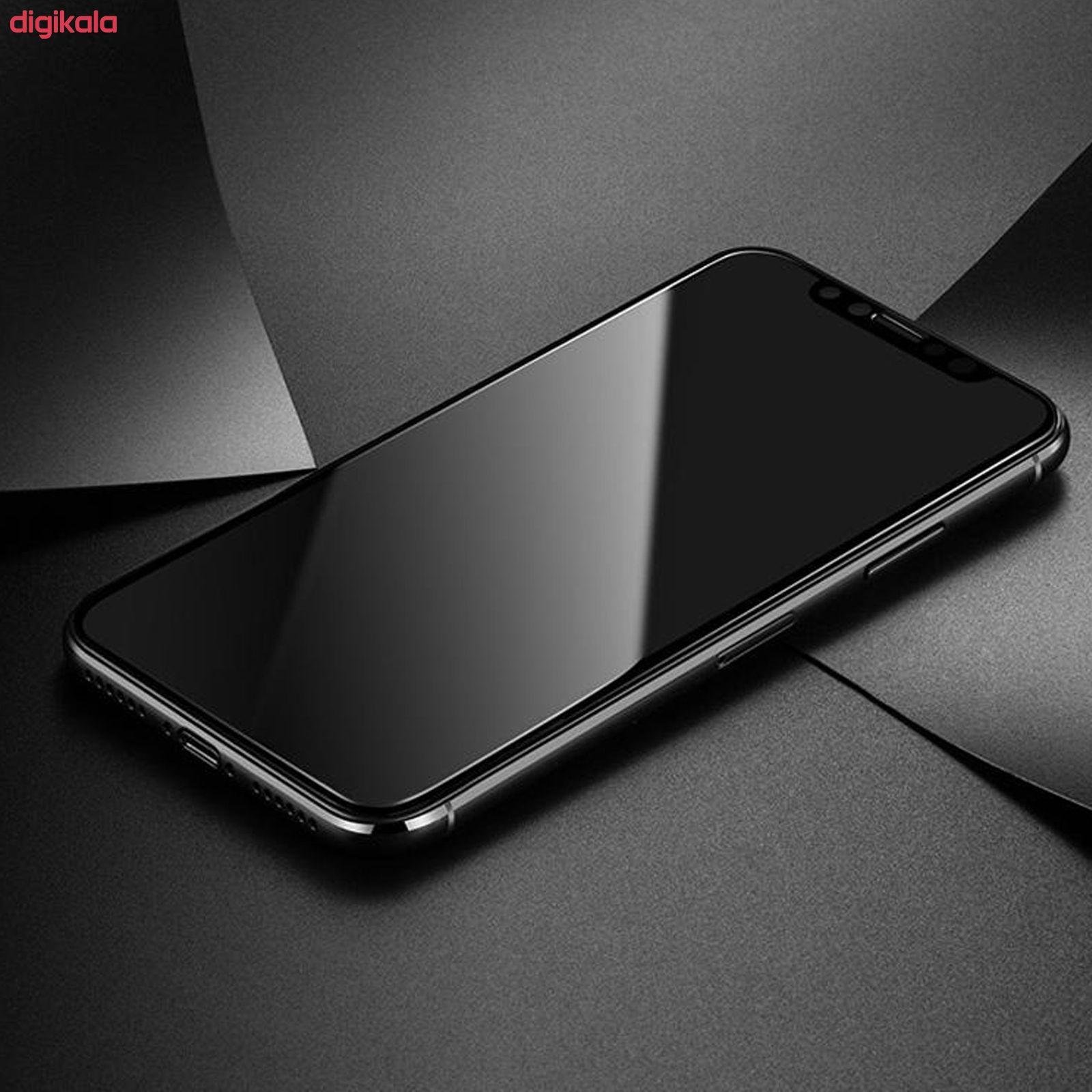 محافظ صفحه نمایش حریم شخصی ژنرال مدل GNprv-01 مناسب برای گوشی موبایل اپل IPhone X / XS main 1 2