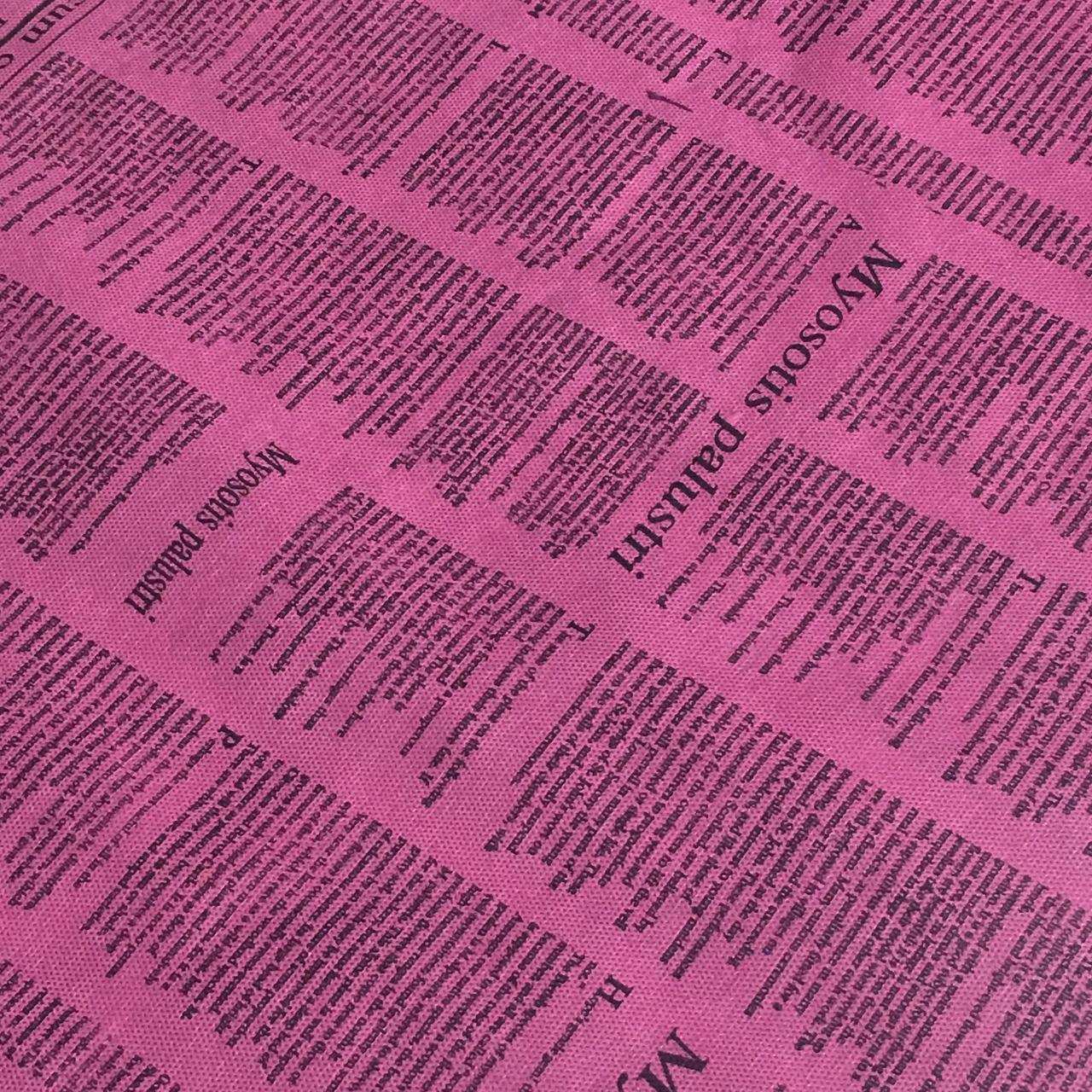 پک کامل کاغذ کادو پارچه ای همراه با نخ کنف و پاپیون نفیس گالری مجموعه 3 عددی
