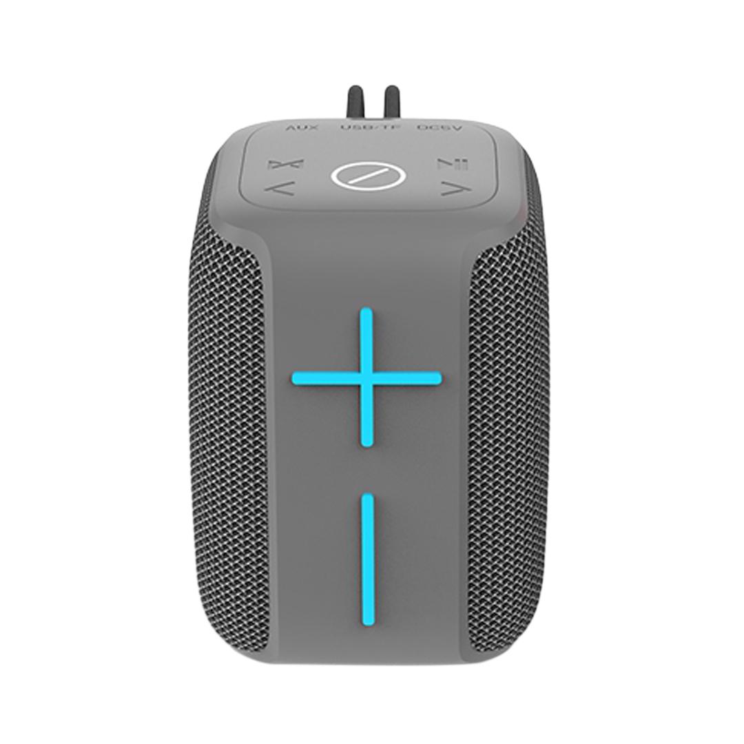 بررسی و {خرید با تخفیف}                                     اسپیکر بلوتوثی قابل حمل هوپ استار مدل P16                             اصل