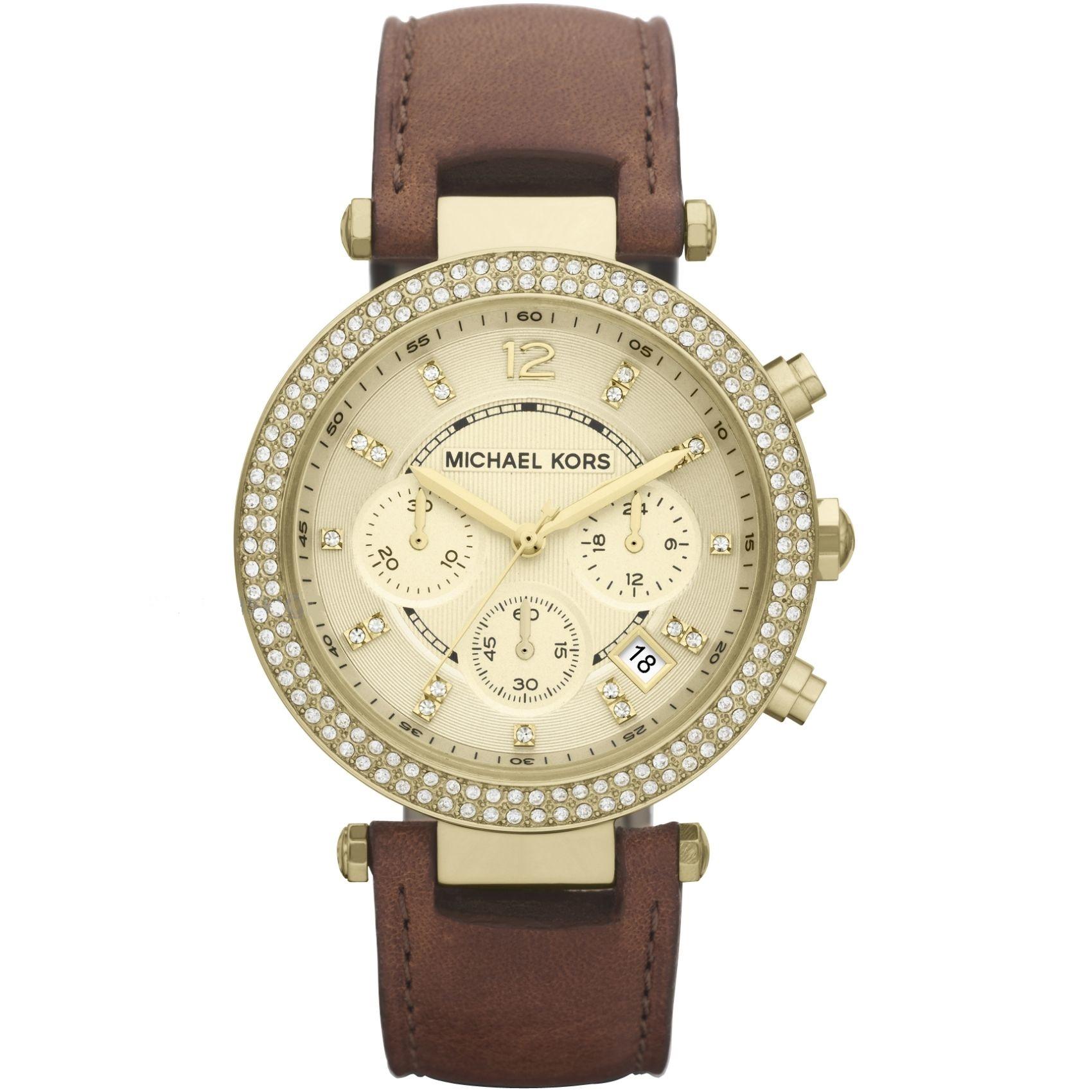 ساعت مچی عقربه ای زنانه مایکل کورس کد mk2249