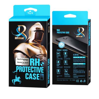 کاور راین مدل R_DER مناسب برای گوشی موبایل اپل Iphone 6