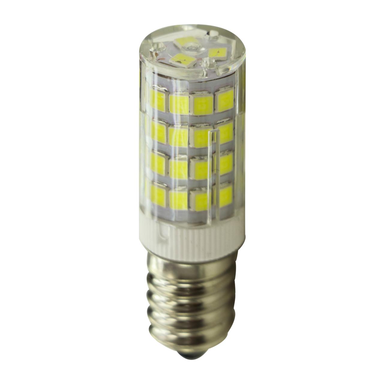 لامپ ال ای دی 5 وات علاالدین کد SMD پایه E14