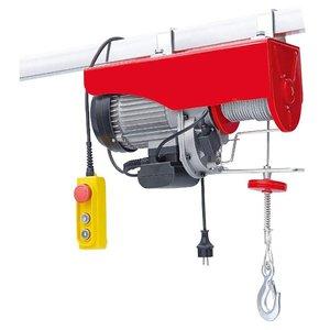 وینچ برقی کارگاهی مدل PA400