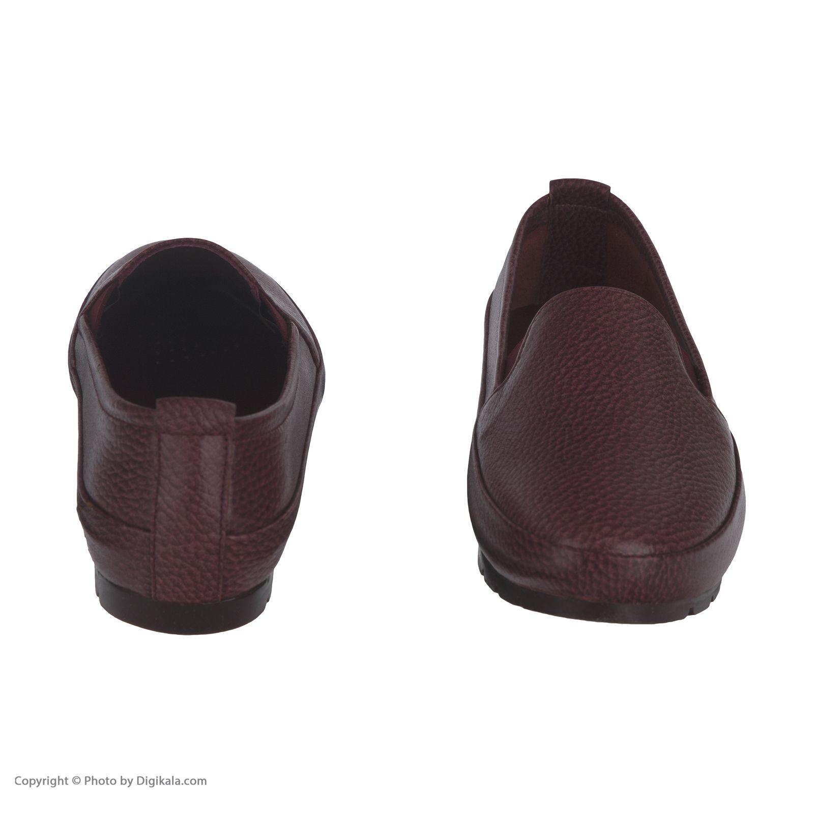کفش روزمره زنانه بلوط مدل 5313A500115 -  - 5