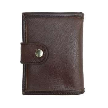 کیف پول مردانه مدل BH02