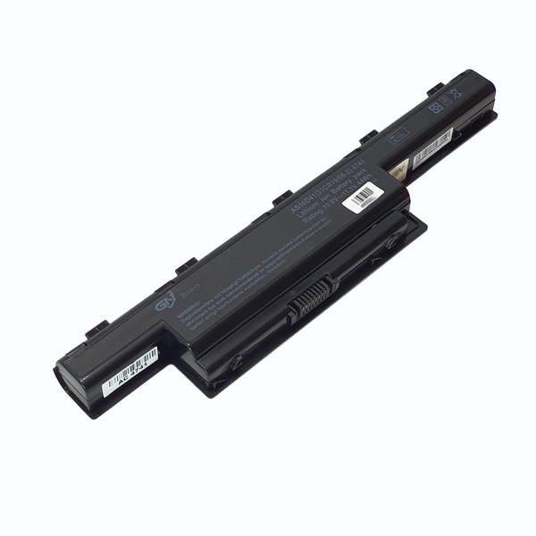 باتری لپ تاپ 6 سلولی گلدن نوت بوک جی ان مدل 5741 مناسب برای لپ تاپ ایسر Aspire 4741/ 5741/ 5742/ 5750/ 5250