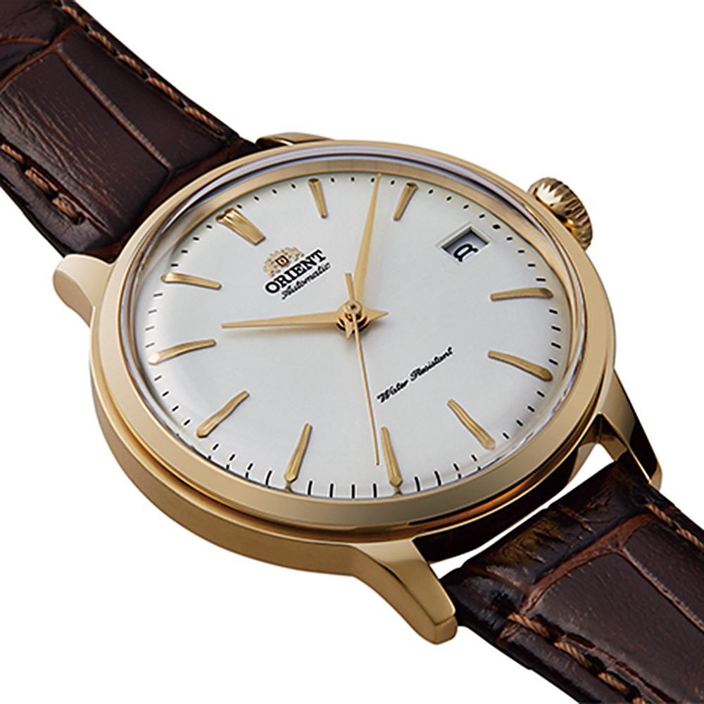 ساعت مچی عقربه ای مردانه اورینت کد RA-AC0011S10B