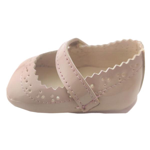کفش نوزادی مدل 11139-1