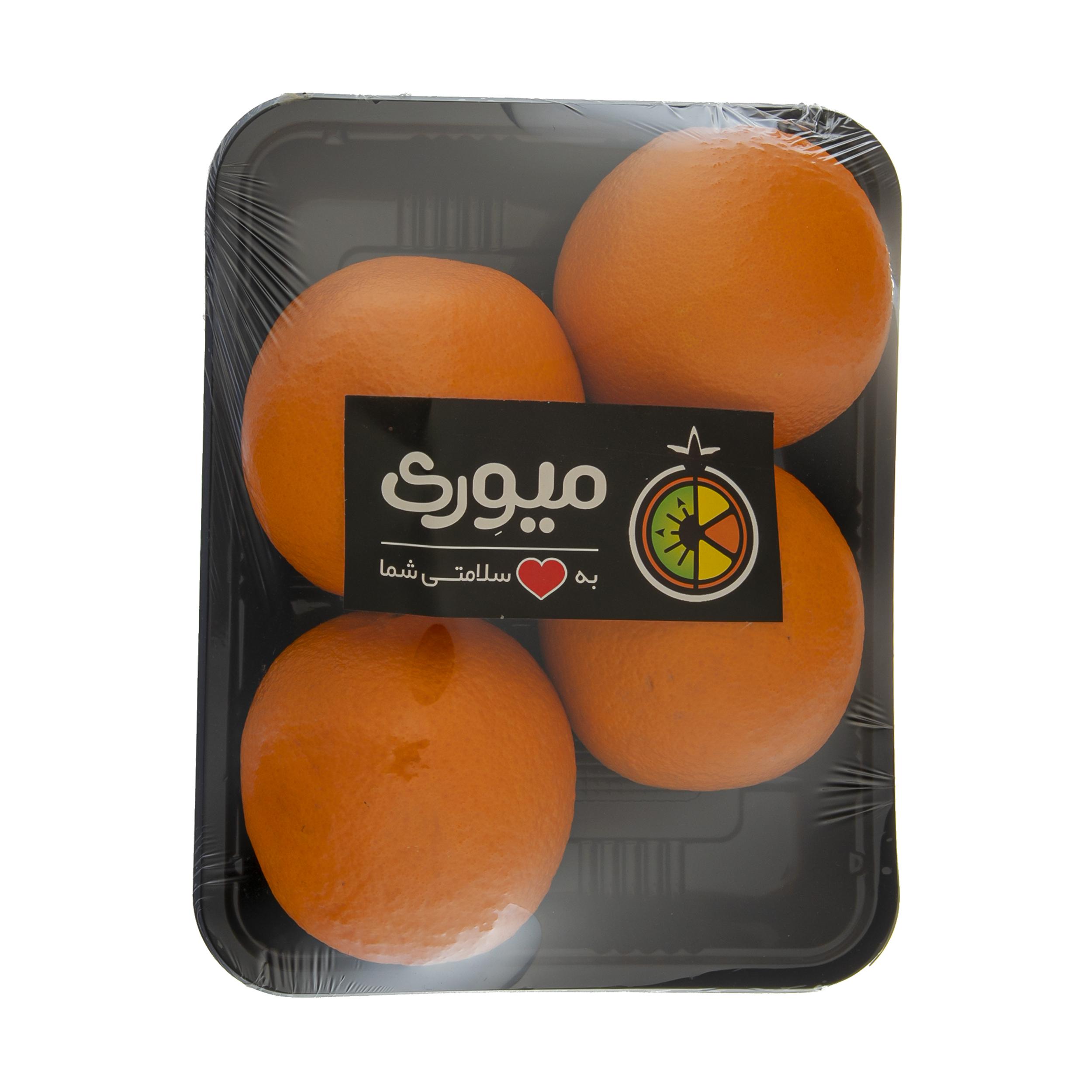 پرتقال جنوب میوری - 1 کیلوگرم