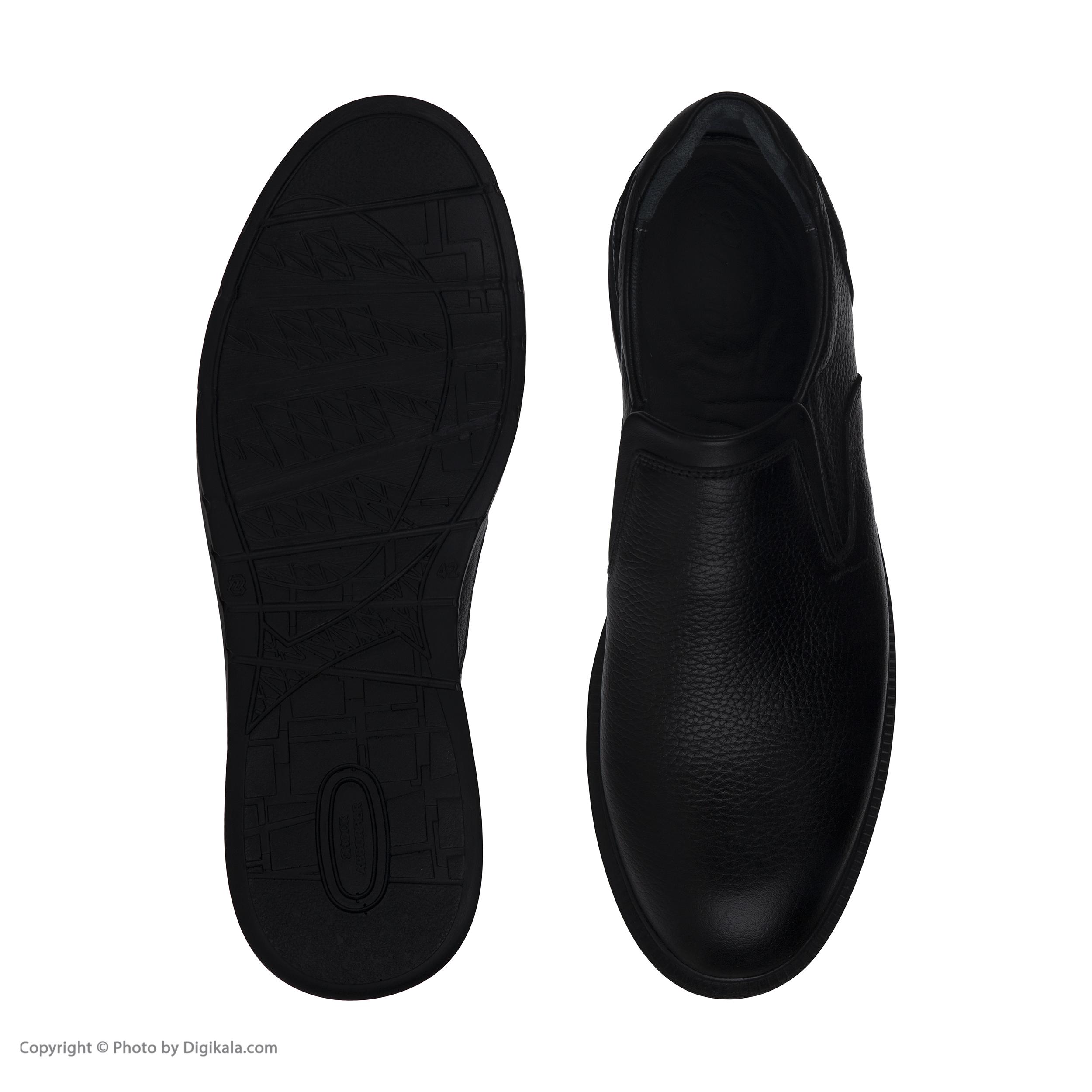 کفش روزمره مردانه بلوط مدل 7240C503101 -  - 4