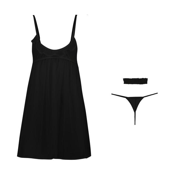 لباس خواب زنانه مدل 340030502