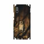 برچسب پوششی ماهوت مدل Owl-FullSkin مناسب برای گوشی موبایل شیائومی Redmi 9A