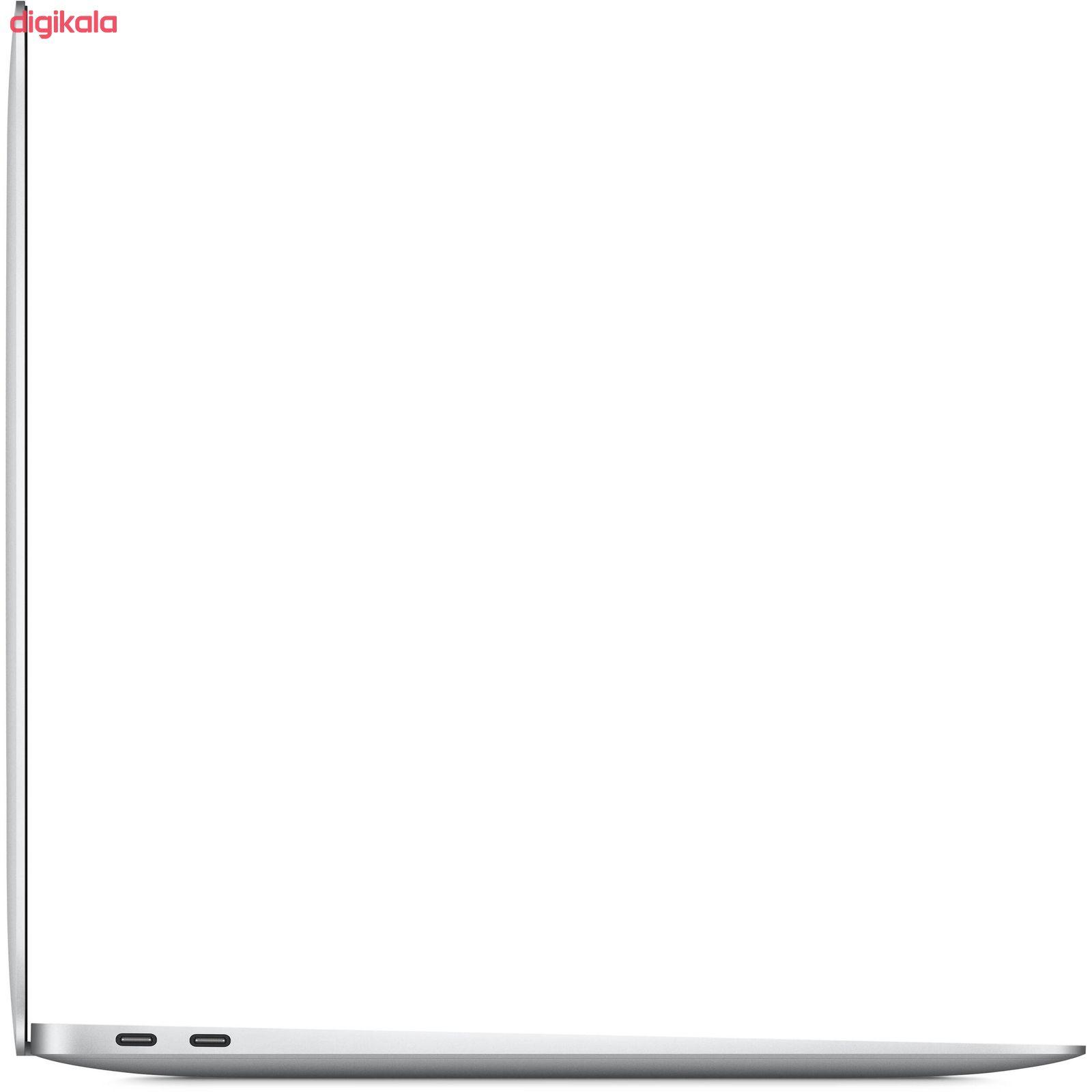لپ تاپ 13 اینچی اپل مدل MacBook Air MGNA3 2020 main 1 3