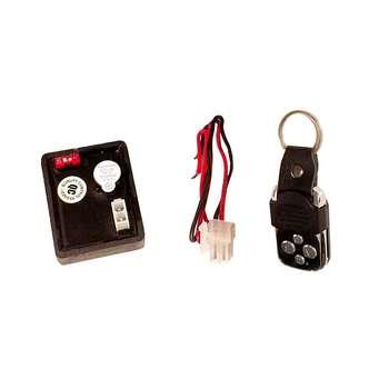 قفل الکترونیکی موتورسیکلت پارس برساممدل  001 مناسب برای هوندا