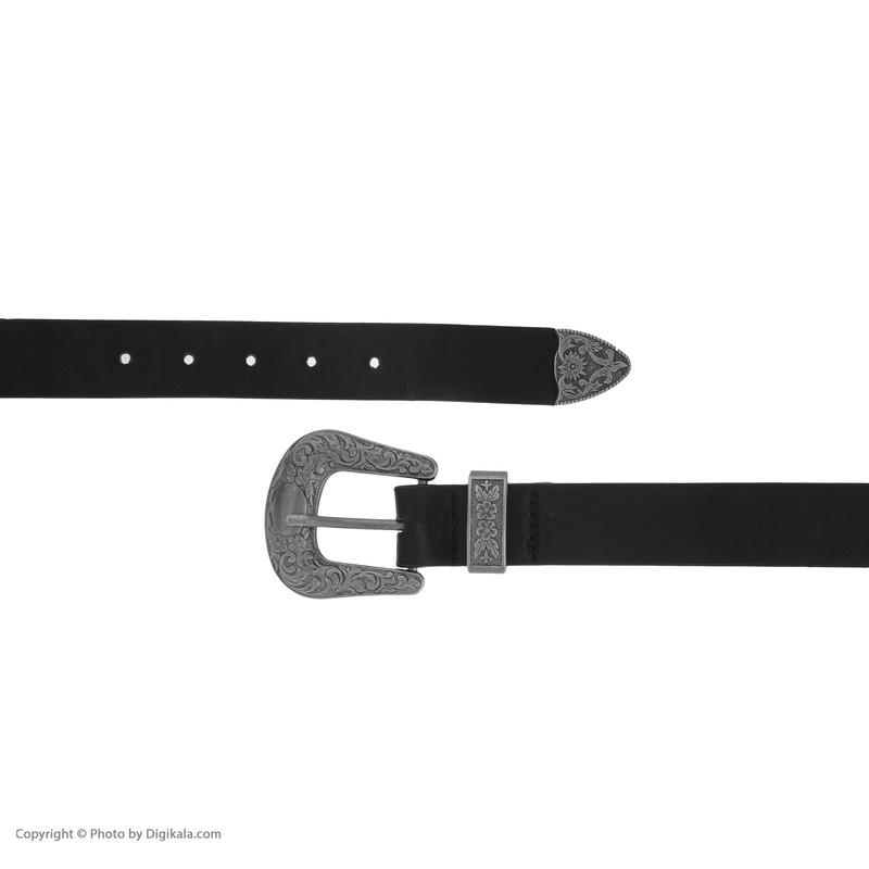 کمربند زنانه ال سی وایکیکی مدل 8S2250Z8-BLACK