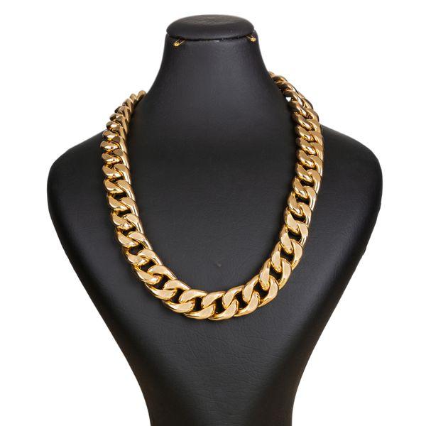 زنجیر طلا 18 عیار زنانه گالری یار طلا کد ZK10