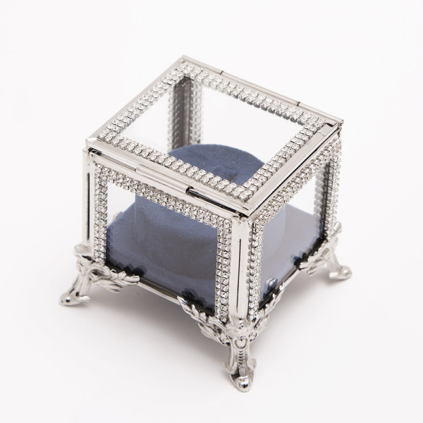 جعبه جواهرات کمند سازه مدل BxN-1