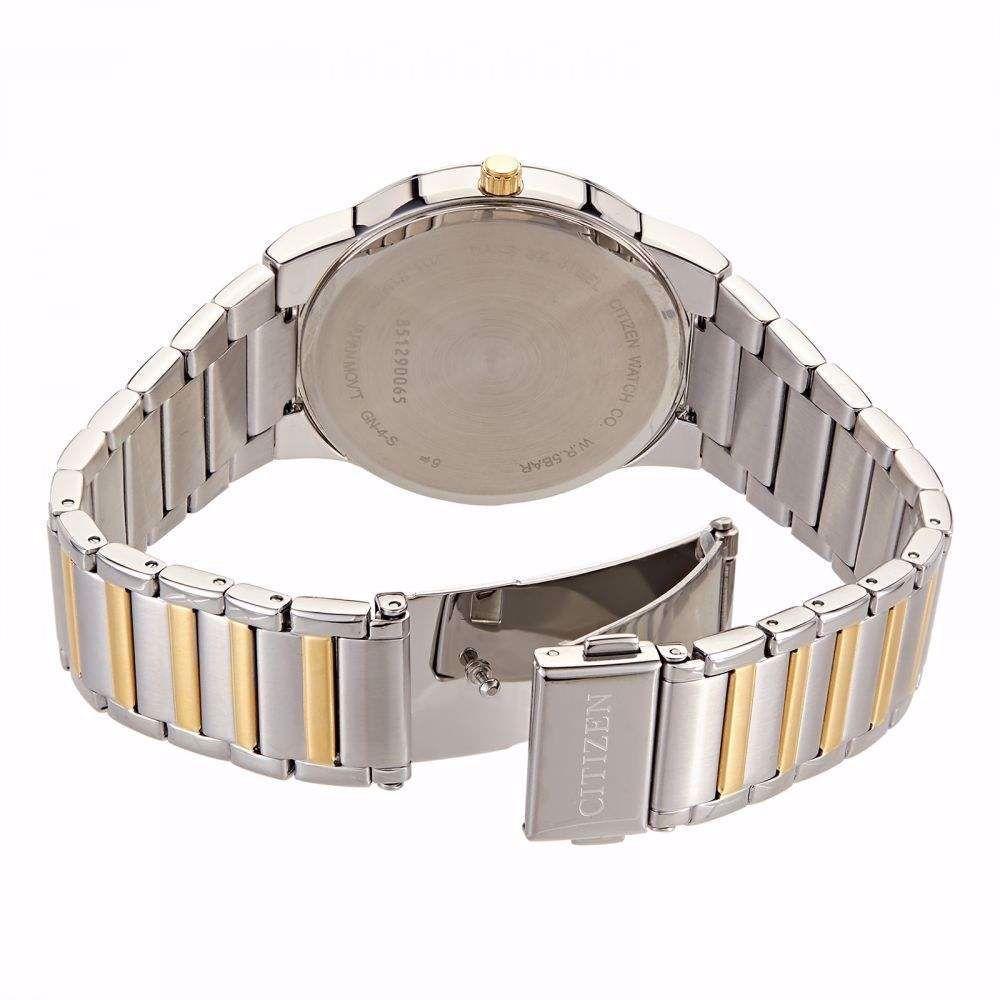 ساعت مچی عقربهای مردانه سیتی زن مدل BI5064