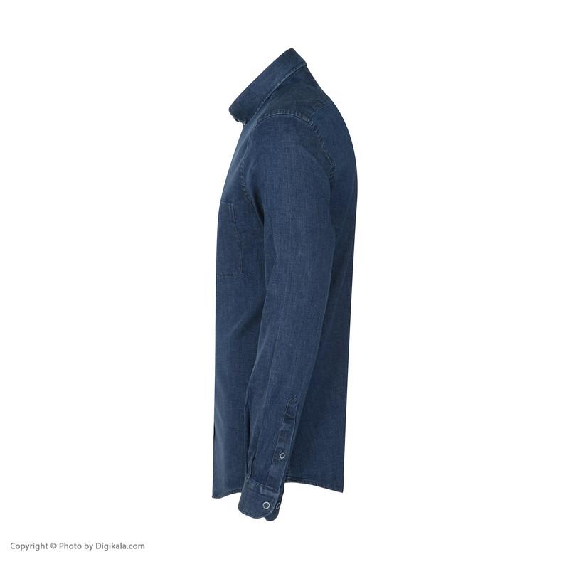 پیراهن مردانه ال سی من مدل 02141102-168