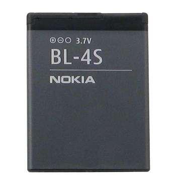باتری موبایل مناسب برای نوکیا BL-4S