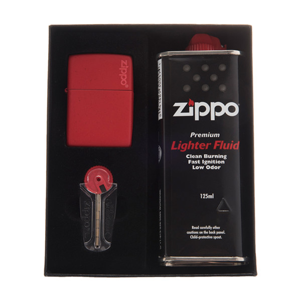 پک فندک زیپو مدل 603014