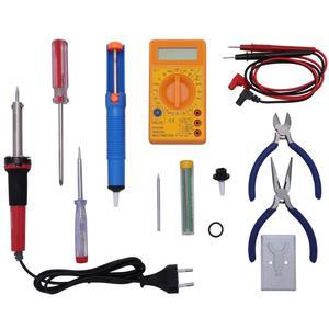 مجموعه ابزار 12 عددی سومو مدل SM301