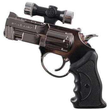 فندک طرح اسلحه مدل VATELEND-PS01SS