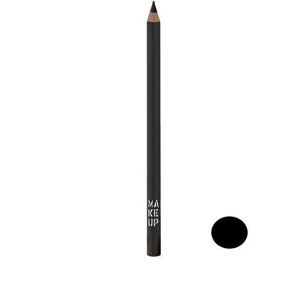 مداد چشم میکاپ فکتوری مدل kajal definer 01
